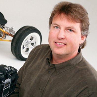 David Speckman Profile Picture